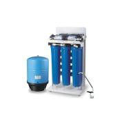 Osmosis Inversa de 200 GPD 5 Etapas