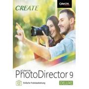 CyberLink PhotoDirector Deluxe 9 pełna wersja Download.