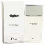 Christian Dior Higher Eau De Toilette Spray 3.4 oz / 100.55 mL Fragrance 413996