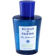Acqua di Parma Blu Mediterraneo Bergamotto di Calabria Shower Gel U 200 ml