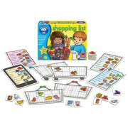 Shopping List Memory Game by Orchard Toys