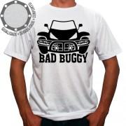 Camiseta Bady Buggy Preto