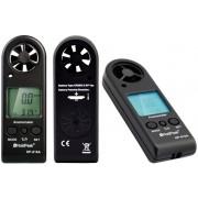 HOLDPEAK 816A Digitális szélerősség és hőmérsékletmérő 0-30msec -10C-45C mini méret.
