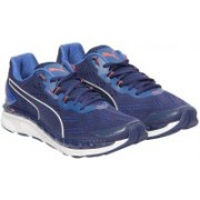Puma Speed 1000 IGNITE Running Shoes(Blue)
