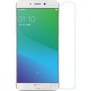 Oppo F3 tempered glass By mascot max