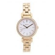 レディース DKNY ELLINGTON 腕時計 ゴールド