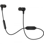 Casti Wireless On Ear E25BT Negru JBL