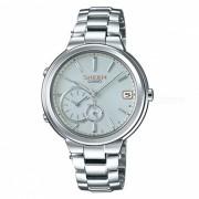 reloj serie casio SHB-200D-7A reloj de plata - plata