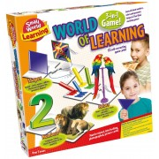 Lets Learn Kidz World of Learning