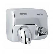 Uscator de maini Saniflow E05C, actionare cu buton si temporizare