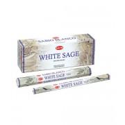 Bețișoare parfumate HEM - White Sage