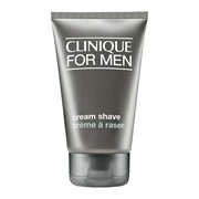 Men creme barbear para peles secas 125ml - Clinique