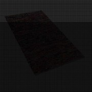 Beliani Bafra Tapijt bont 80 x 150 cm