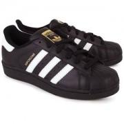 adidas Originals Superstar Foundation Laced Trainers Barnskor 37 1/3 (UK 4.5)