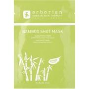 Erborian Bamboo Shot Mask 15 g Gesichtsmaske
