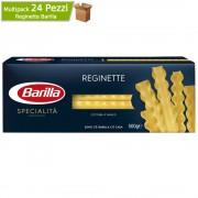 BARILLA Reginette specialità napoletane multipack 25 confezioni da 500 gr cad.