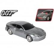 Toy State James Bond Aston Martin auto V12 1:20 62022