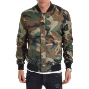 Alpha Industries MA-1 VF LW Reversible S