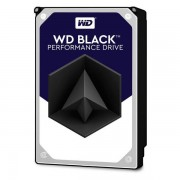 WD Intern hårddisk Black Performance HDD 1TB / 64MB Cache / 7200 RPM (WD1003FZEX)