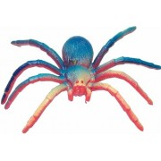 Creature Series 2 Set of 4 Big Insects for Pretend Play Kids Playing Scary Insects for Playing Frog Spider etc