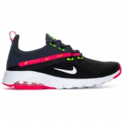 Tenis Running Mujer Nike Air Max Motion Racer 2- Blanco