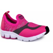 Pantofi Sport Fete BIBI Icon Baby Roz 26 EU