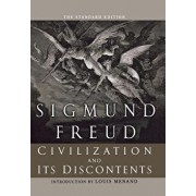 Civilization and Its Discontents, Hardcover/Sigmund Freud