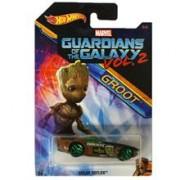 Masinuta Hot Wheels Car Guardians Of Galaxy Sling Shot