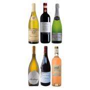 Wijnpakket Introducties