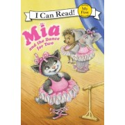 MIA and the Dance for Two, Paperback