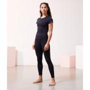 Etam Top de yoga - KIRSTEN - S - Noir - Femme - Etam