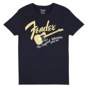Fender T-Shirt Original Telecaster S