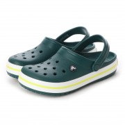 【SALE 50%OFF】クロックス crocs クロッグサンダル Crocband 11016-3S0 ミフト mift レディース メンズ