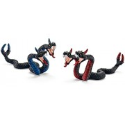 Schleich Poisonous Blood Viper Play Set