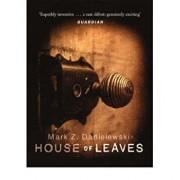 House Of Leaves/Mark Z Danielewski
