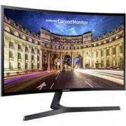Samsung LED monitor Samsung C24F396FHU, 59.7 cm (23.5 palec),1920 x 1080 px 4 ms, VA LED VGA, HDMI™