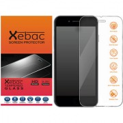 Xebac Tempered Glass Screen Guard For Sony Xperia M5 Dual