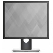 Monitor Dell P1917S Professional, 19'', LCD, IPS, HDMI, DP, VGA, 3RNBD, čierny