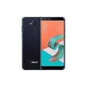 Smartphone Zenfone 5 Selfie ZC600KL, Snapdragon 430, 1.4Ghz, Câmera Selfie de 20mp, Câmera Traseira de 16mp, Memória Interna de 64gb, Tela de 6, Preto - Asus