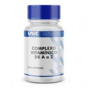 Complexo vitamínico de A a Z
