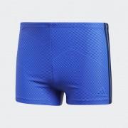 Fürdőruhák adidas Allover Print 3S Boxer CW4833