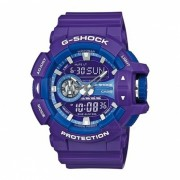 Casio G-SHOCK GA-400A-6ADR - Purpura + Azul