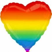 Folieballong pride