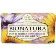 Nesti Dante Firenze Cuidado Bio Natura Argan Oil & Wild Hay Soap 250 g
