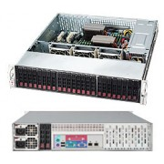 Supermicro Server Chassis CSE-216BAC-R920LPB