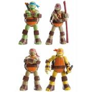 Deguisetoi Figurine Tortues Ninja