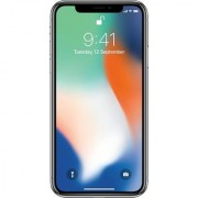 Apple iPhone X (3 GB/64 GB/Silver)