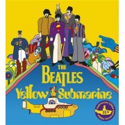 Yellow Submarine, Hardcover