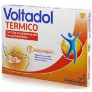 Glaxosmithkline c.health.spa Voltadol Termico Cerotto 2pz