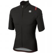 Sportful Fiandre Ultimate 2 Wind Stopper Jersey - Black - XL